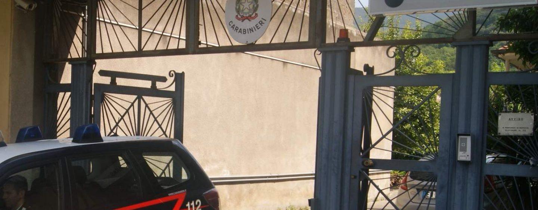 Attività illecita di stoccaggio rifiuti, denunciato un uomo di Quindici