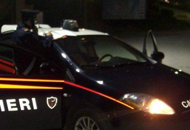 San Lorenzello, maltratta la giovane convivente: arrestato dai carabinieri