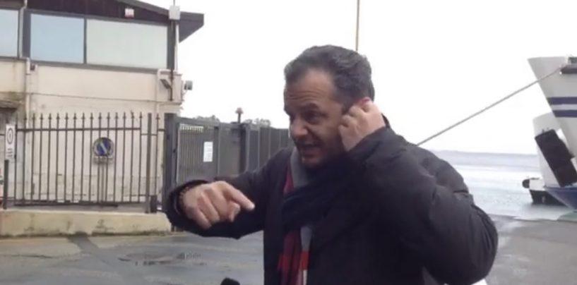 Un De Luca tira l'altro: Cateno, sindaco di Messina, presidia la Sicilia