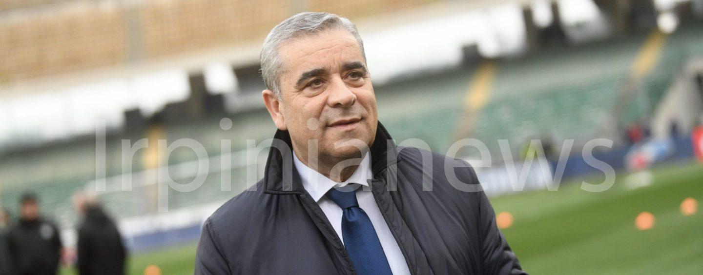 Assemblea di Lega Pro, le dichiarazioni di D'Agostino