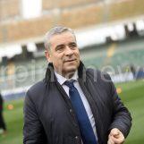 """Avellino, completato il passaggio delle quote. D'Agostino: """"Ora la recompra"""""""