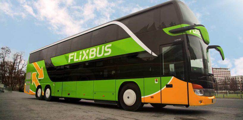 Coronavirus: a Salerno controlli a bus in arrivo da Nord