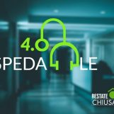 Contrasto alla diffusione del Covid-19: Chiusano lancia l'Ospedale 4.0