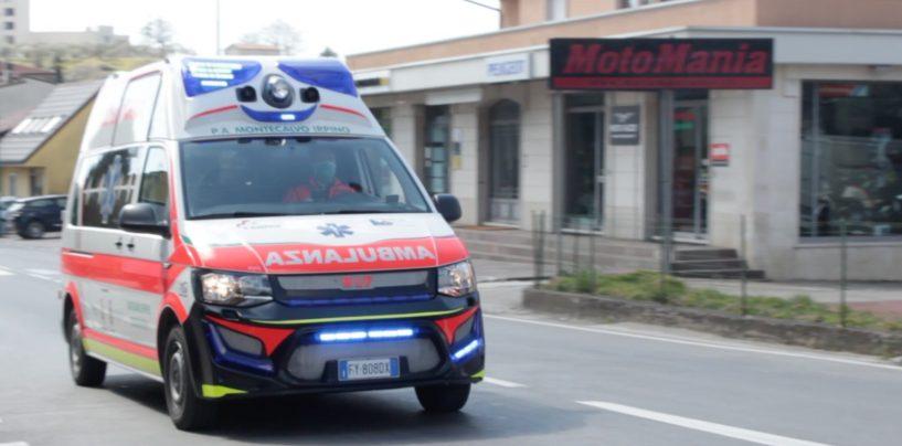 Covid-19, buone notizie: estubato primo paziente, un 61enne di Ariano Irpino