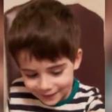 Video/Il piccolo Ascanio,dopo le due operazioni al cuore in America, si è ripreso