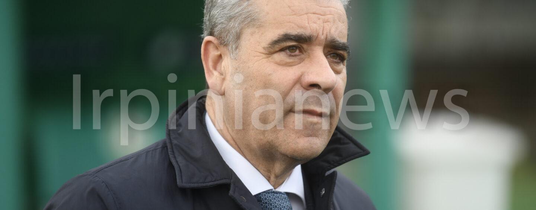 """Avellino, D'Agostino lancia il settore giovanile: """"Imitiamo l'Atalanta"""""""