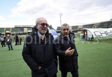 Calcio, futuro incerto ma dal governo un aiuto all'Avellino e agli altri club