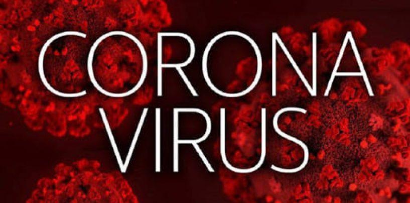 Coronavirus: 4 positivi, un decesso e 7 persone guarite