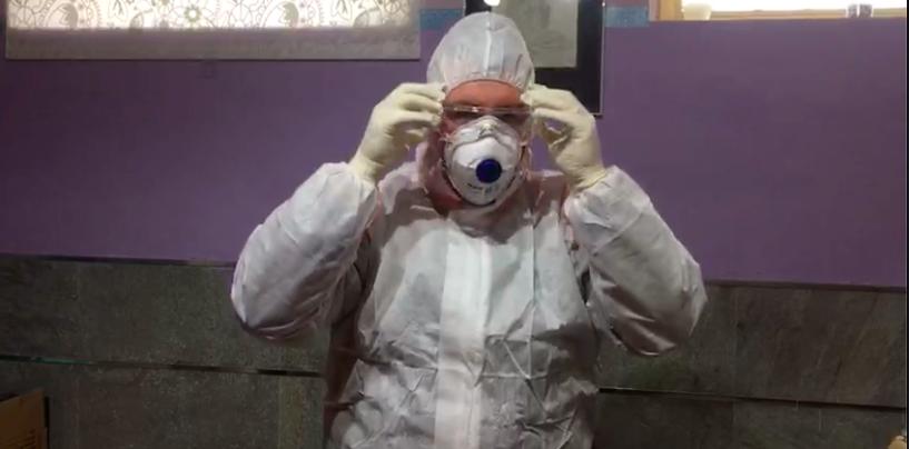 Coronavirus, un nuovo caso in Irpinia