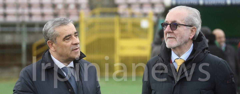 Serie C, il futuro in due giorni: Avellino alla finestra