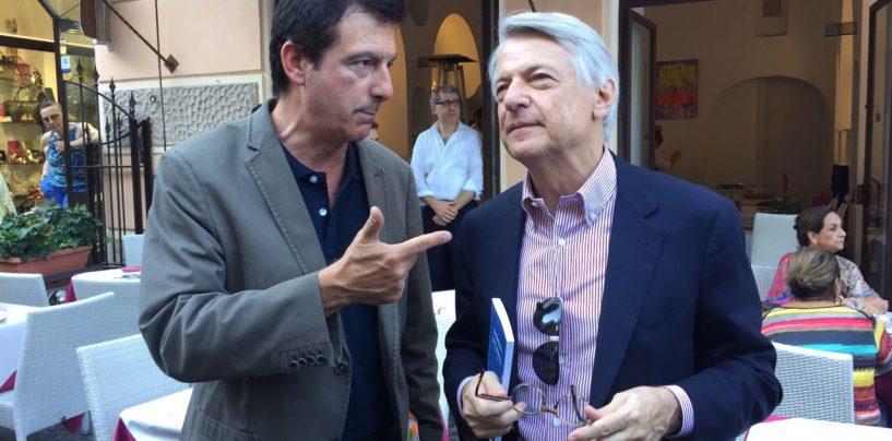 Troupe Rai aggredita ad Atripalda, la solidarietà dell'Ordine dei giornalisti della Campania
