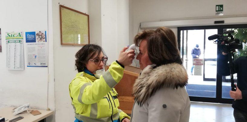 Due imprenditori donano mascherine alla Misericordia di Avellino
