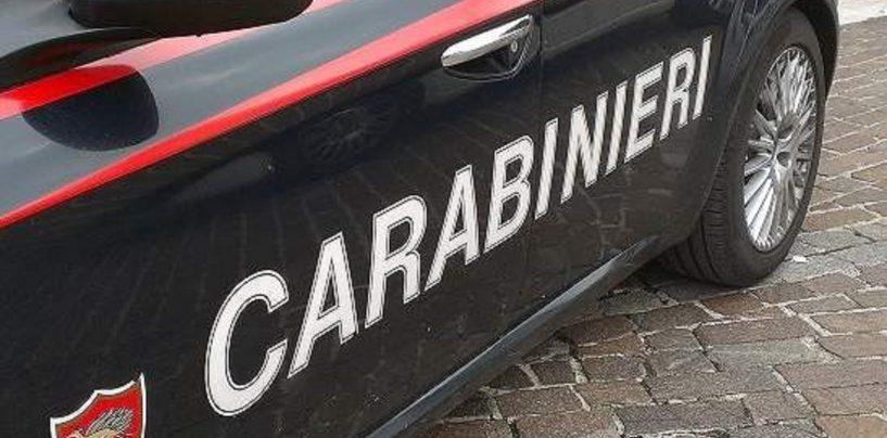 Altavilla Irpina, rissa in pieno centro: carabinieri denunciano cinque persone