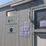 """""""Moscati"""": ecco un container speciale per la sicurezza degli operatori del 118"""