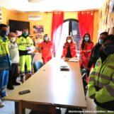 Bisaccia, il Gruppo Comunale Protezione Civile compie quattro anni