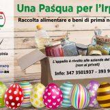 Una Pasqua per l'Irpinia, iniziativa di solidarietà di Primavera Irpinia