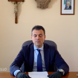 VIDEO/ Coronavirus, il messaggio del sindaco Minichiello alla comunità di Montemiletto