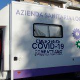 Nuovo caso di Covid-19 in Irpinia: un positivo a Moschiano