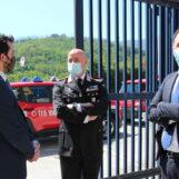 """Presto la caserma dei Carabinieri a Monteforte Irpino, Sibilia: """"Più sicurezza per i cittadini"""""""