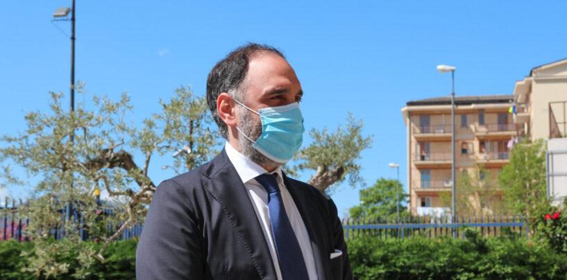 """Emergenza Covid-19, Gubitosa: """"Atteggiamento sindaco Avellino incomprensibile, non siamo fuori pericolo"""""""