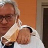 Il dottore Sanseverino è guarito dal coronavirus