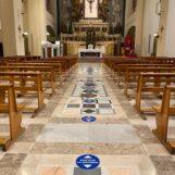 Al Santuario di Montevergine la Santa Messa di Pentecoste