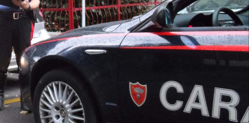 Sostituzione di persona, carabinieri arrestano una 50enne di Forino