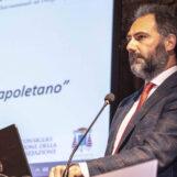 """Regionali Campania, Maresca: """"Non sarò candidato di nessun partito"""""""