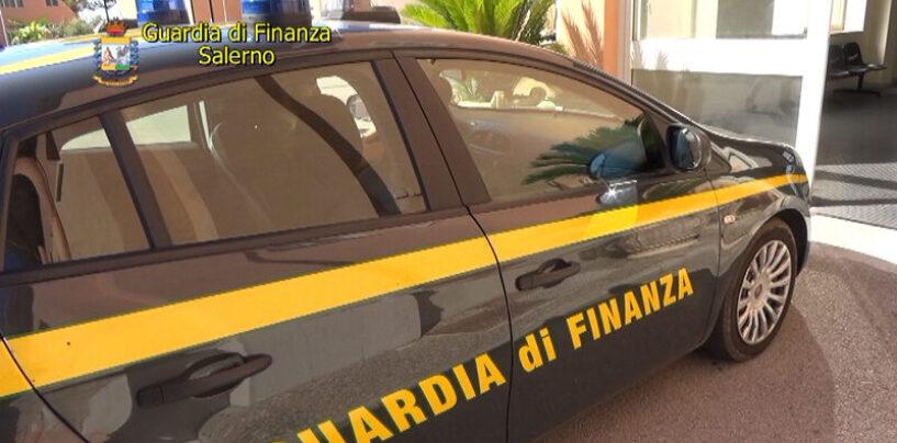 Falsa cieca scoperta dalla Guardia di Finanza: percepiva 700 euro di indennità