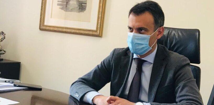 """""""Sistema Irpinia"""": Montemiletto approva lo schema di accordo quadro con la Provincia"""