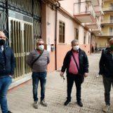 Video/Vicenda mercato, il TAR ha disposto verifiche a Campo Genova e a Piazzale degli Irpini