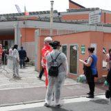 Screening sierologico ad Ariano Irpino: domani i tamponi a domicilio ai positivi al test