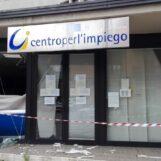 Esplosione ad Avellino, l'indagato chiede dissequestro auto