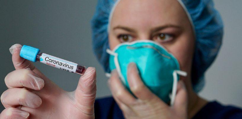 Virus, primo contagiato a Montaguto. La mappa comune per comune