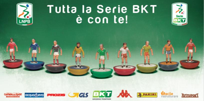 """""""Giochiamo in casa"""". Serie BKT insieme ai suoi tifosi"""