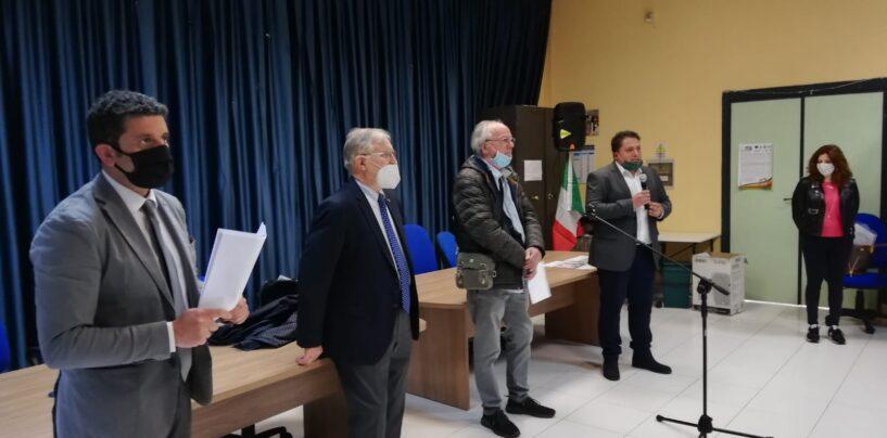 """Campo pronto il 15 luglio, il sindaco D'Alessio ci spera: """"Il ritiro dell'Avellino calcio a Mercogliano"""""""