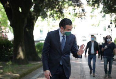 """Caso Festa, Cittadini in Movimento: """"Condotta da sanzionare"""""""