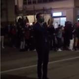 """Avellino, la maggioranza: """"Piena fiducia nel sindaco. Sabato sera ha fronteggiato una situazione di emergenza"""""""