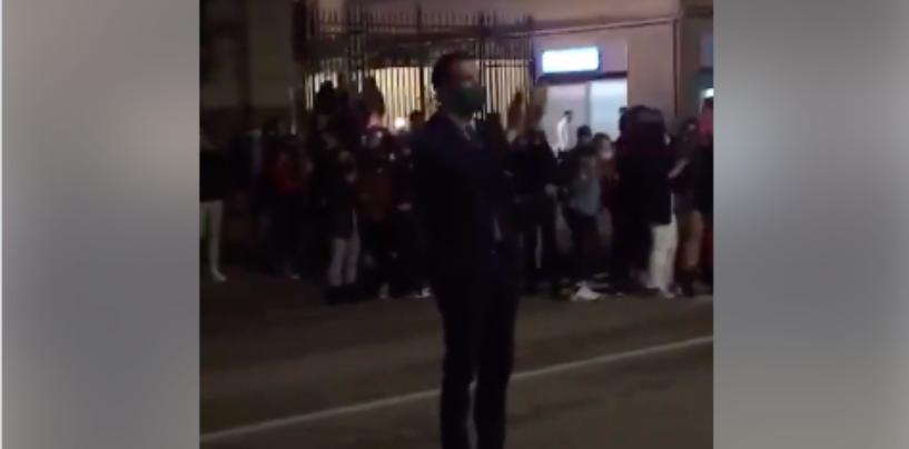 """Festa isolato dai colleghi del salernitano, il sindaco di Pontecagnano: """"Pronto a chiudere i confini con Avellino"""""""