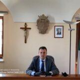 """VIDEO / Positivo al Covid-19 a Montemiletto, il sindaco fa chiarezza: """"Da parte nostra massima attenzione"""""""