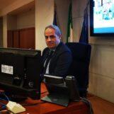 """Covid-19, Petracca: """"Via confronto sullo stato di salute dell'agricoltura in Campania"""""""