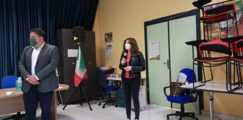 """""""L'Irpinia è pronta ad ospitare visitatori per un turismo lento"""". In campo la Pro Loco di Mercogliano"""