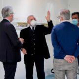 Covid-19, De Luca: nel decreto il Governo inserisca controlli in aeroporti al primo ingresso in Italia