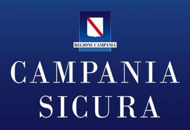 Revocata l'ultima zona rossa rimasta in Campania. E De Luca apre anche terme e centri benessere