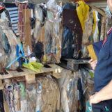 Inquinamento ambientale, continuano i controlli nel polo di Solofra: 4 denunce