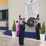 FOTO/ 206° anniversario Carabinieri ad Avellino: il bilancio di un anno di attività del Comando Provinciale
