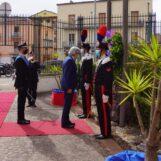 206 anni dell'Arma dei Carabinieri: Benevento celebra l'anniversario