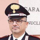 Ariano, cambio al vertice dei Carabinieri: il Maresciallo Maggiore Giovanni Castiello è il nuovo Comandante