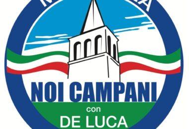 Noi Campani Avellino, in campo con professionisti per il bene l'Irpinia