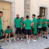 """Avellino calcio, vai con la """"Cantera biancoverde"""""""